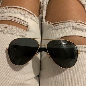 Versace women's glasses